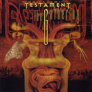 "Testament - ""The Gathering"""