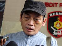 Ninoy Karundeng: Pak Iskandar Disuruh Salah Satu Tersangka Agar Menyampaikan Tidak Ada Penyiksaan Di Masjid