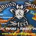 Blood, Sweat & Steel, a Sword & Sorcery Tabletop RPG Kickstarter Spotlight