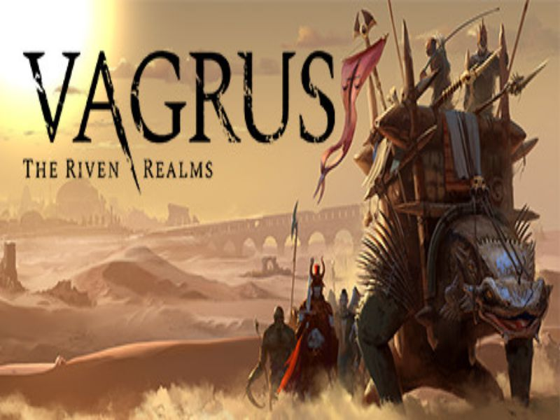 Download Vagrus The Riven Realms Game PC Free
