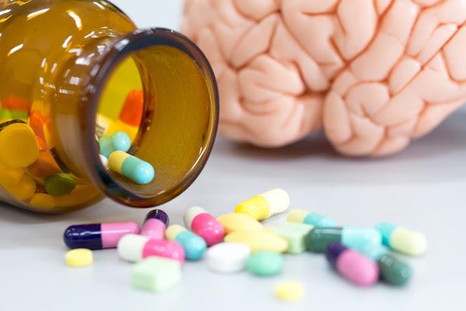 Obat Penyakit Saraf Otak Yang Ampuh