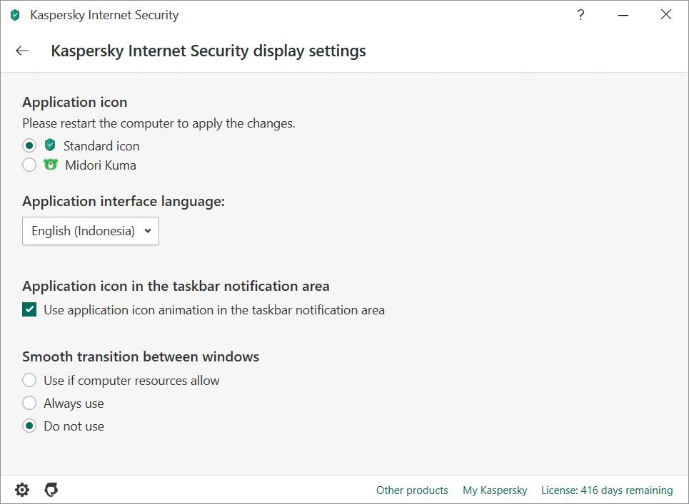 Review Kaspersky Security Cloud Free Gratisan Tapi Bukan Abal Abal Blog Sayugi