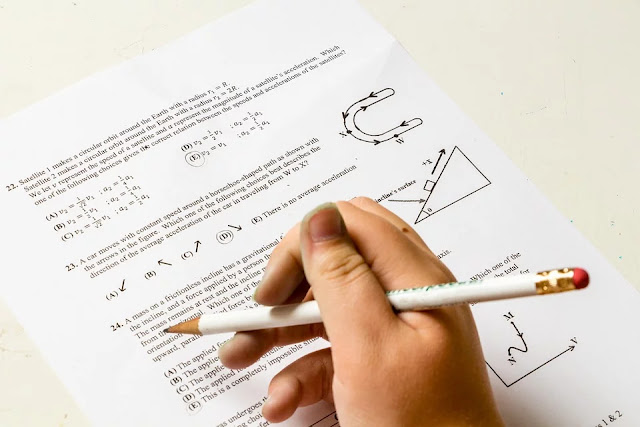 Tips Menghadapi Psikotes atau TPA atau Tes Psikologi