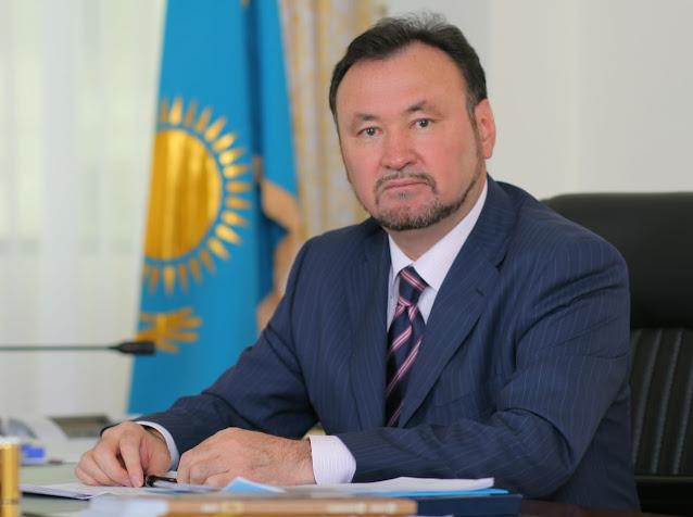 كازاخستان تستدعي القائم بالاعمال الروسي لتوضيح تصريحات استفزازية حول اراضيها