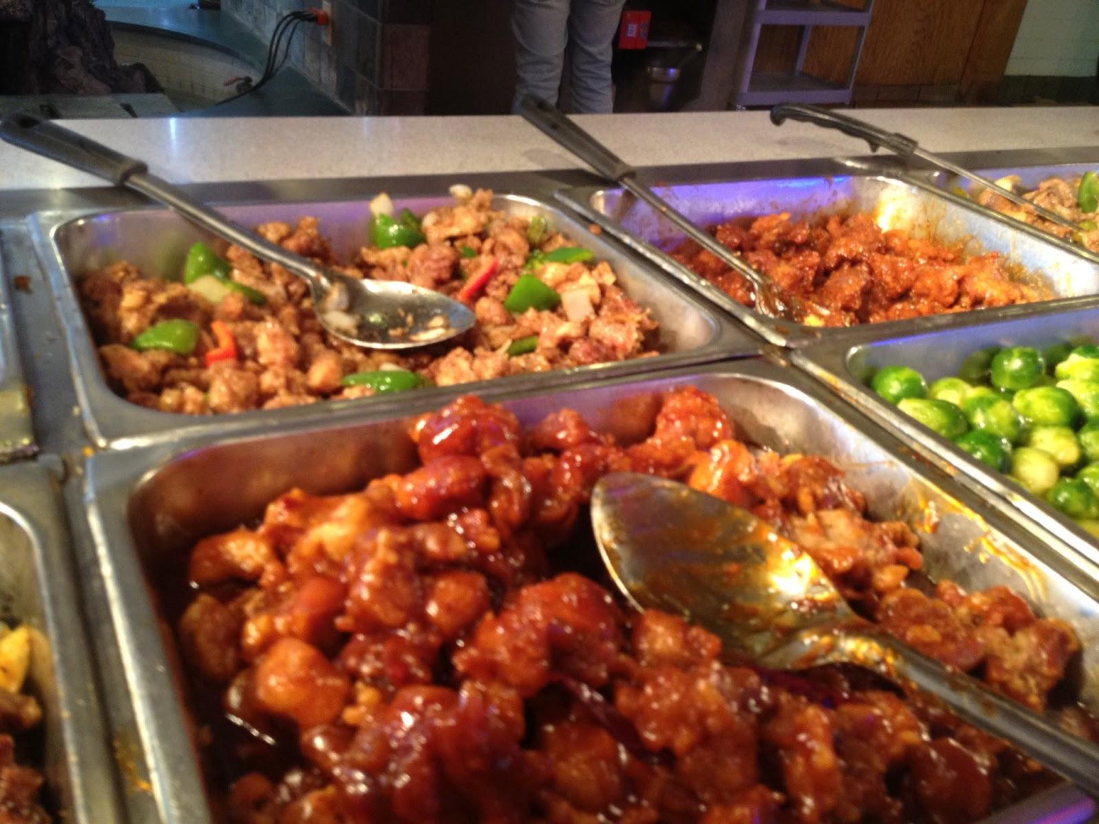 Chinese Food Buffet Milwaukee