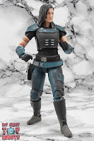 Star Wars Black Series Cara Dune 12