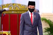 Jokowi Keluarkan Pernyataan Mengejutkan, Minta Masyarakat Berdamai dengan Covid-19