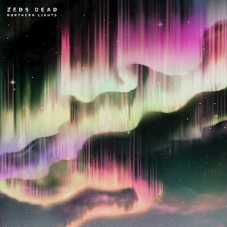 Zeds Dead - Northern Lights (2016) - Album Download, Itunes Cover, Official Cover, Album CD Cover Art, Tracklist