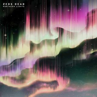 Zeds Dead - Northern Lights (2016) [Zip] [Album