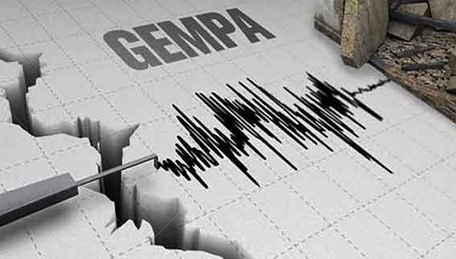 Saat Gempa 5 SR Guncang Indramayu, BMKG: Ada Fenomena Langka