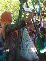 Pelayanan Dasar Tuntas Jadi Modal Desa Waduwani Ikuti Lomba Desa