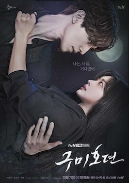 Sinopsis The Tale of the Nine Tailed Korean Drama