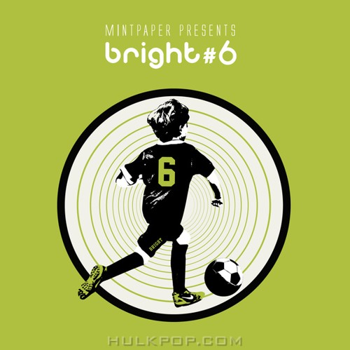 Various Artists – bright #6 (AAC)