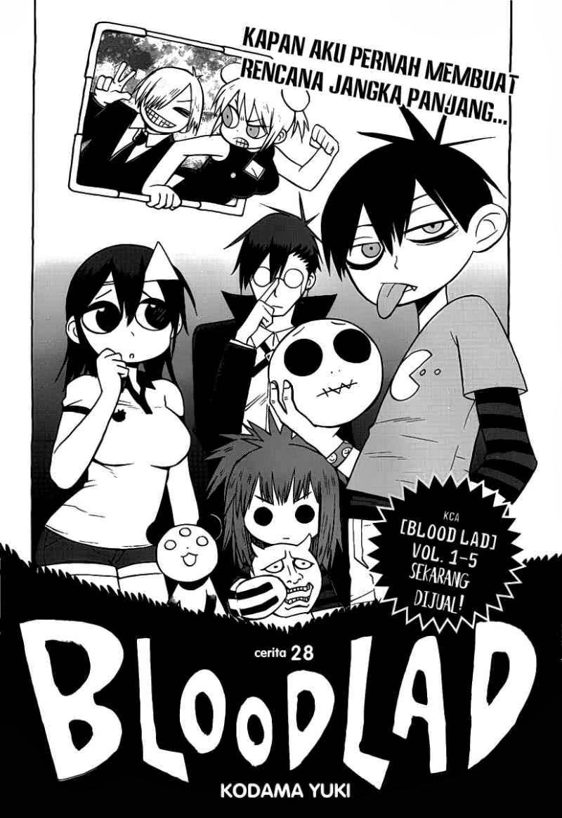 Komik blood lad 028 29 Indonesia blood lad 028 Terbaru 5|Baca Manga Komik Indonesia|