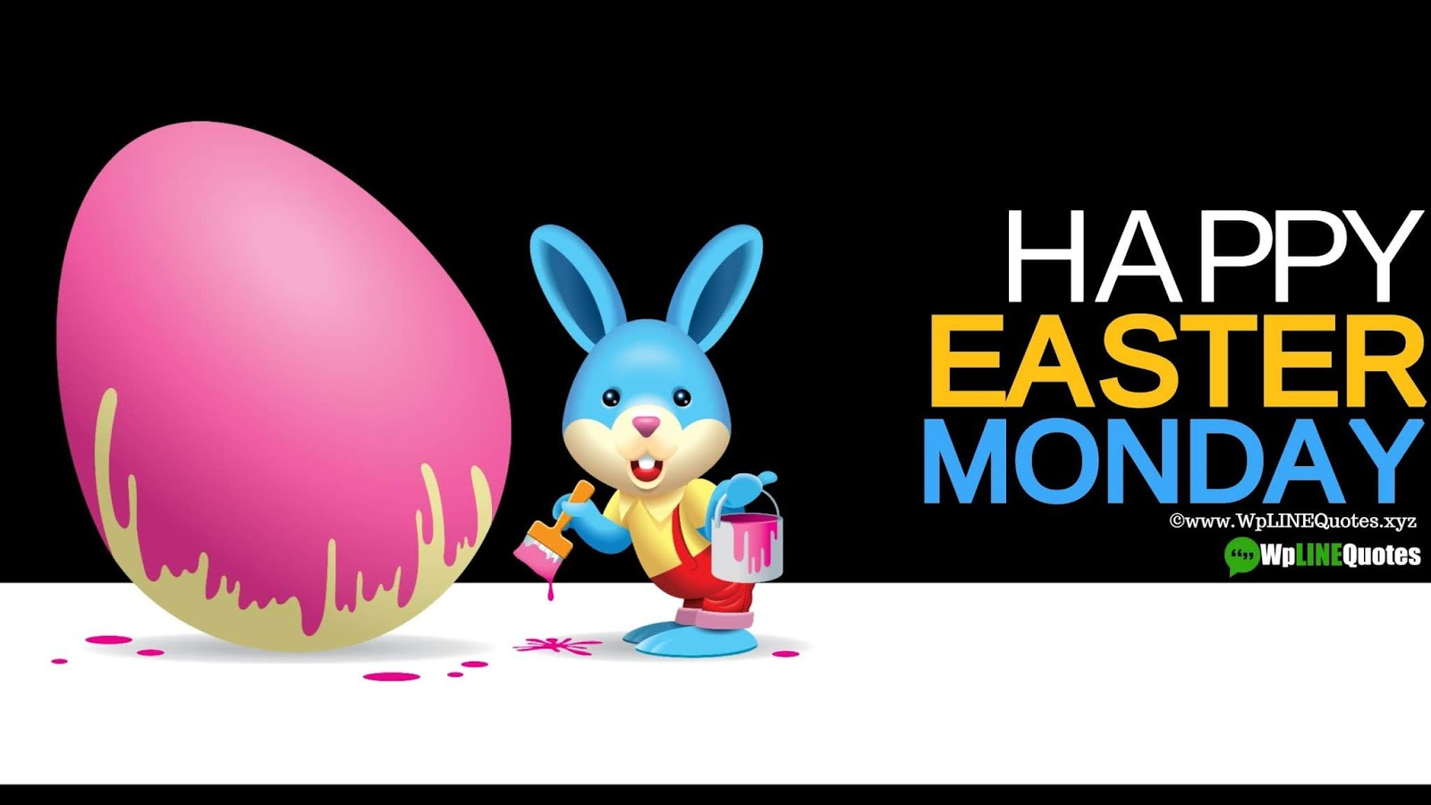 Easter Monday Quotes, Wishes, Messages, Greetings, Meaning, History, Images, Pictures, Wallpaper