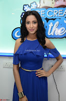 Priya Shri in Spicy Blue Dress ~  Exclusive 06.JPG