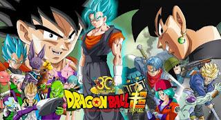 Dragon Ball Super Episódio: 131 – Um final milagroso! Adeus, Goku! Até a próxima!