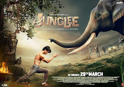 Junglee Full Movie Download 480p 720p Direct Download Link