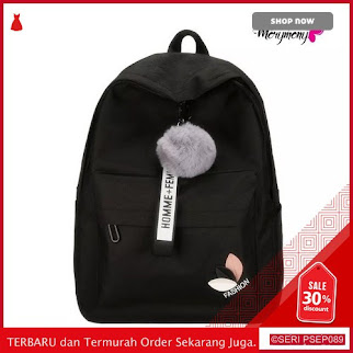 ION606 Tas Ransel Backpack Femme Sweet