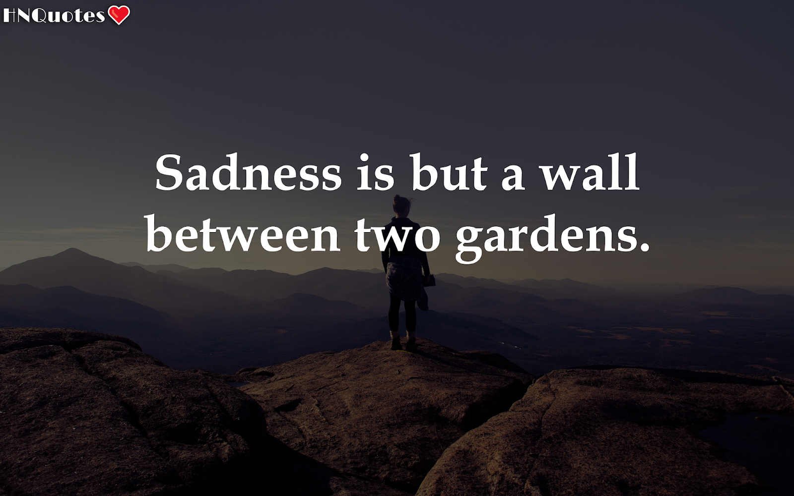 Sad Images | Sad Quotes | Sadness | HNQuotes