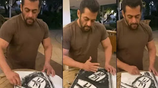 salman khan painting