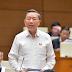 Bộ trưởng sở hữu 1 số biện pháp thời gian đến cần tập kết