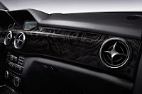 New 2012 Mercedes Benz GLK X204 FaceLift Interior Source High Resolution Photo