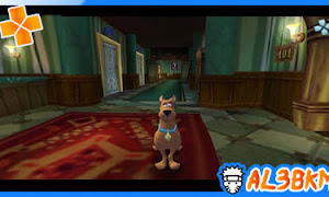 تحميل لعبة Scooby Doo psp مضغوطة لمحاكي ppsspp