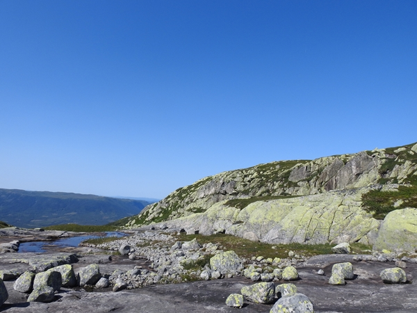 steinhyttevatnbekken