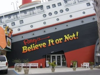 Ripley's Believe it or Not Panama City Beach Coupons
