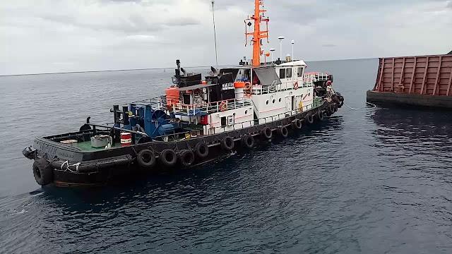Cari Info Sewa Kapal Tongkang Denpasar, Bali Unggul