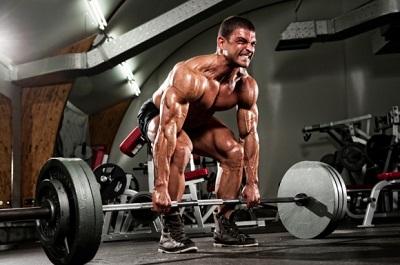 Método para levantar más peso. Pruébalo!!