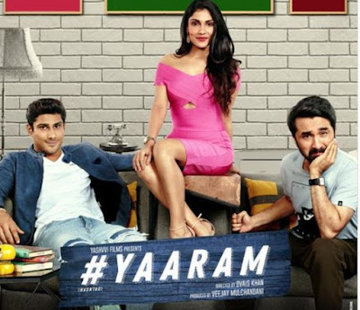 Yaaram Movie Trailer