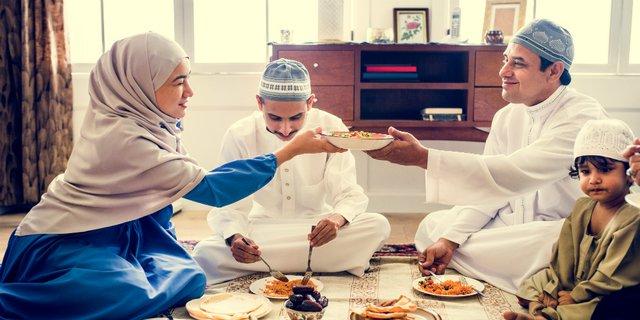 Pola Makan yang Dianjurkan Imam Ghazali