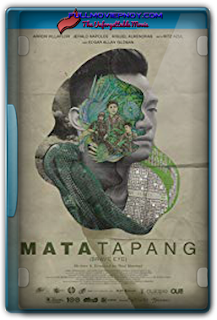 Mata Tapang (2018)