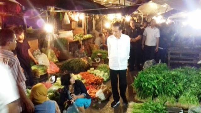 Tak Diundang Reuni 212, Jokowi ke Bogor Saksikan Pemasangan Instalasi Listrik