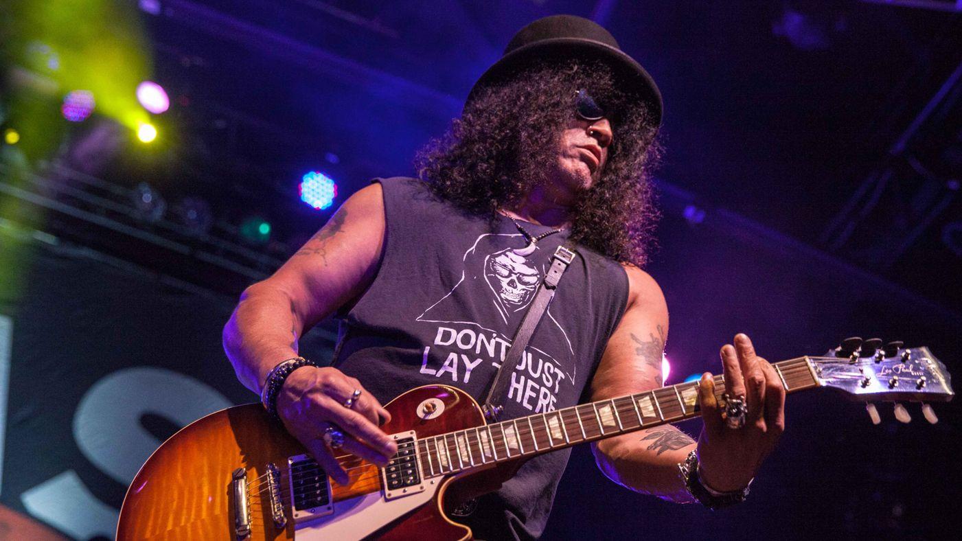 HEAVY-ROCK BOOTLEGS: Slash feat  Myles Kennedy & The Conspirators