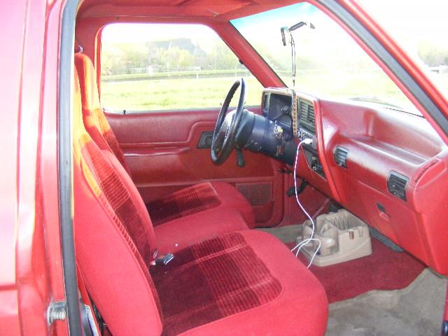 For Sale 1992 Ford Ranger Xlt