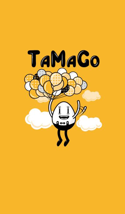 Funny eggs-TAMAGO