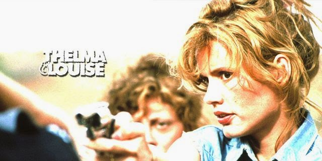 Thelma y Louise, 5