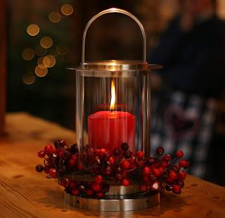Merry Christmas Light DP