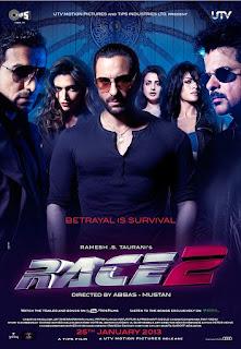 Race 2 2013