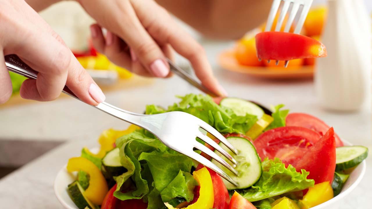 7 Makanan Pereda Stress