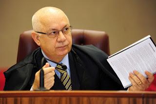 teori zavascki stj stf judiciário