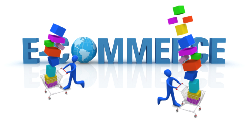 Basic E-Commerce Website Development Service