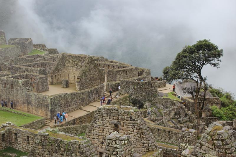 Machu Picchu UNESCO