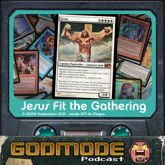 JESUS FIT THE GATHERING