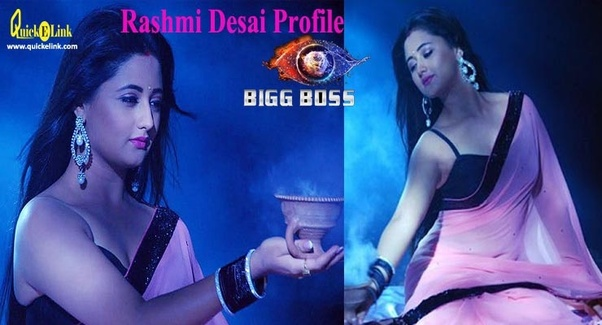 Rashami Desai Tv Shows