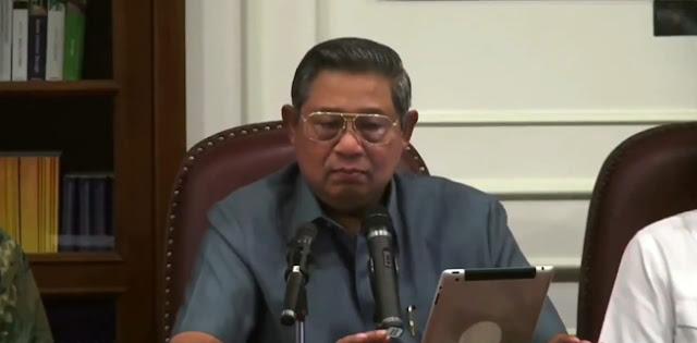 Jansen Putar Video SBY Tentang Tujuan BPJS Dibentuk, Ini Isinya