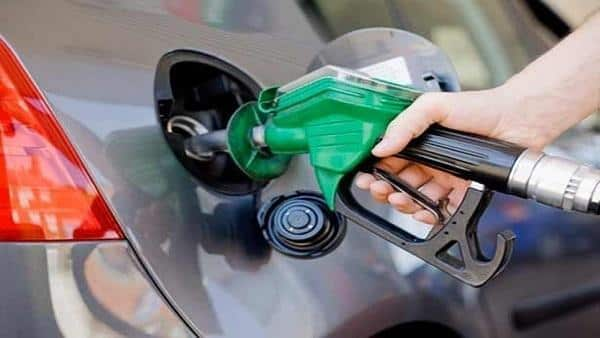 VAT ON OIL PETROL DIESEL AND FUEL